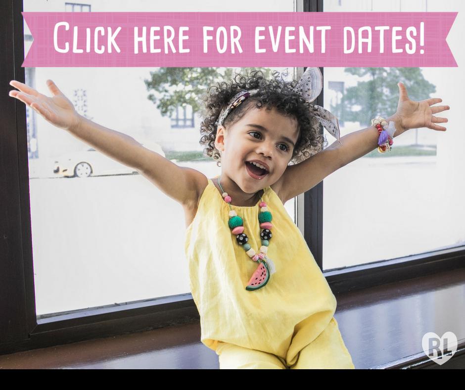 rhea lana s children s consignment events frisco
